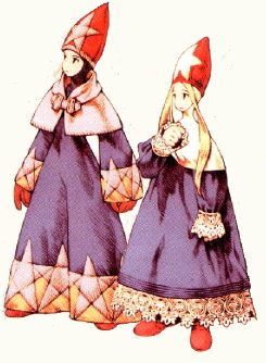 FFT Time mage