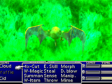 Ultima (Final Fantasy VII ability)