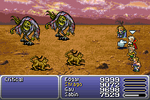 FFVI Once Critical, always Critical