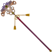 FFX Weapon - Staff 4