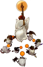 King Moggle Mog Art