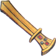 Ancient Sword FFII Art