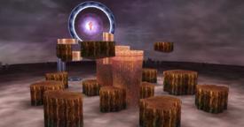 Arena Mondo di cristallo