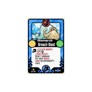 070 Breach Blast