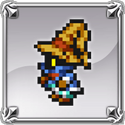 DFFNT Player Icon Vivi Ornitier FFRK 001