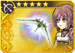 DFFOO Faerie's Bow (XIII)
