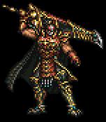 FFRK Gilgamesh Type-0
