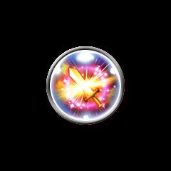 Icon for Heat Edge.