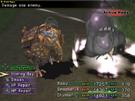 FFx-2 Blind Shell