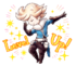 LINE Ringabel Sticker