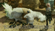 LRFFXIII White Chocobo 2