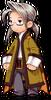 Luneth-Scholar
