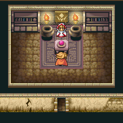White Magic Shop (3DS).