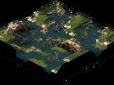 Pantano di Tchigolith