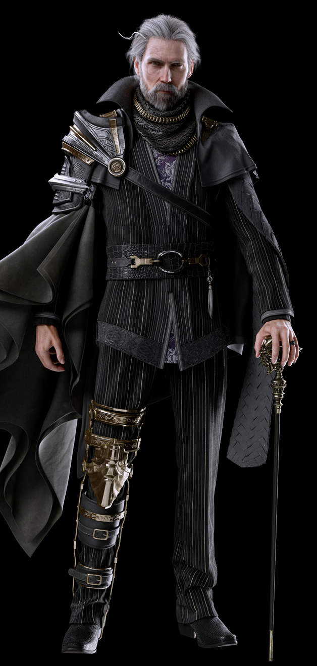 Regis Lucis Caelum Final Fantasy Wiki Fandom Powered By