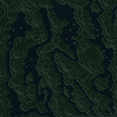 Serpent Trench map in <i><a href=