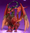 WoFF Mega Red Dragon