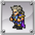 DFFNT Player Icon Dorgann Klauser FFRK 001