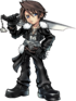 DFFOO Squall
