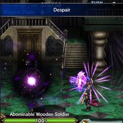 Despair (4★).