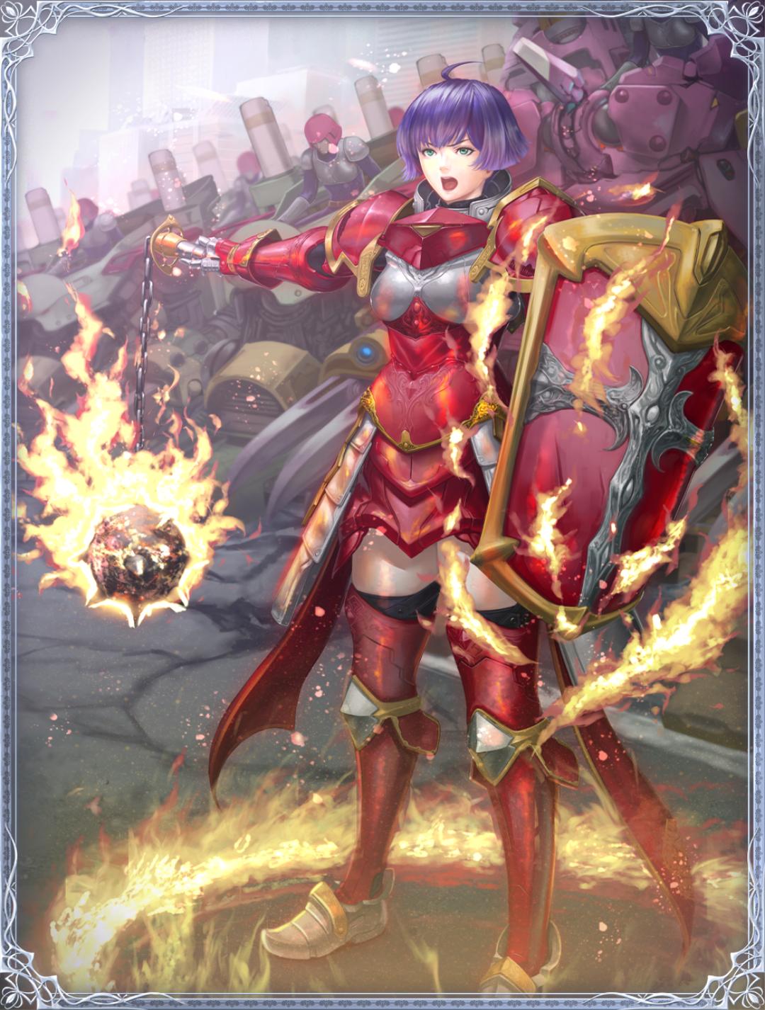 Yunalesca: FFX (Card) - Mobius Final Fantasy Wiki