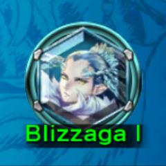 Shiva (Blizzaga I).