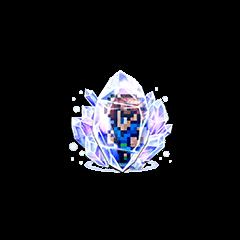 Bartz's Memory Crystal III.