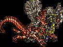 FFRK Demon FFVI