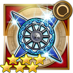 Fujin's Pinwheel in <i><a href=