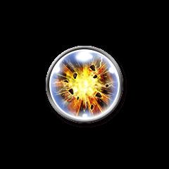 Icon for Jumping Shot (ジャンプ撃ち).
