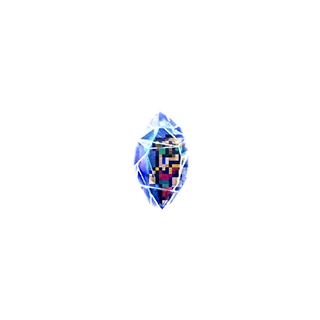 Monk's Memory Crystal.