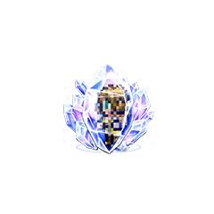 Selphie's Memory Crystal III.