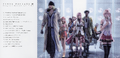 FFXIII OST+ Booklet3