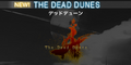 LRFFXIII - Dead Dunes Logo