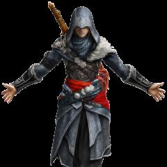 Ezio Auditore.