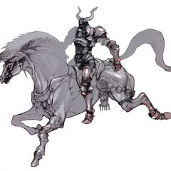 Odin artwork.