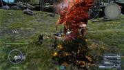 Bandersnatch-battle-FFXV