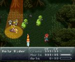 Chrono Trigger Arise