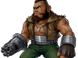 Barret Wallace/Other appearances