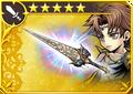 DFFOO Great Sword (V)