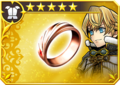 DFFOO Layle's Ring (FFCC)