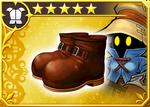 DFFOO Magician Shoes (IX)