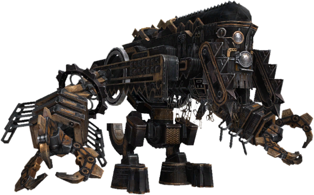 File:Dreadnought FFXIII Enemy.png