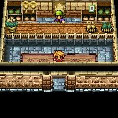 Item Shop (3DS).