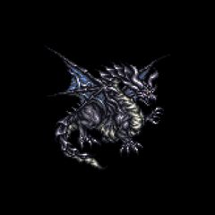 The Japanese dungeon image for <i>Cultists' Tower, Part 2</i> in <i>Final Fantasy Record Keeper</i>.