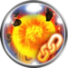 FFRK Fire Chain Icon