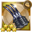 FFRK Metamorphosis Claws FFXIII