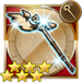 FFRK Pearlwing Staff FFXIII