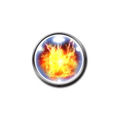 Icon for Thunder Bomb (ボムサンダー).