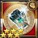 FFRK Warrior's Emblem FFXIII